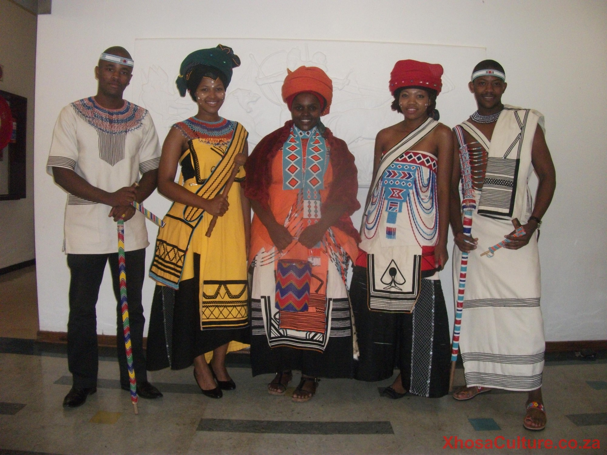 Xhosa Traditional Wear Archives  Xhosa Culture