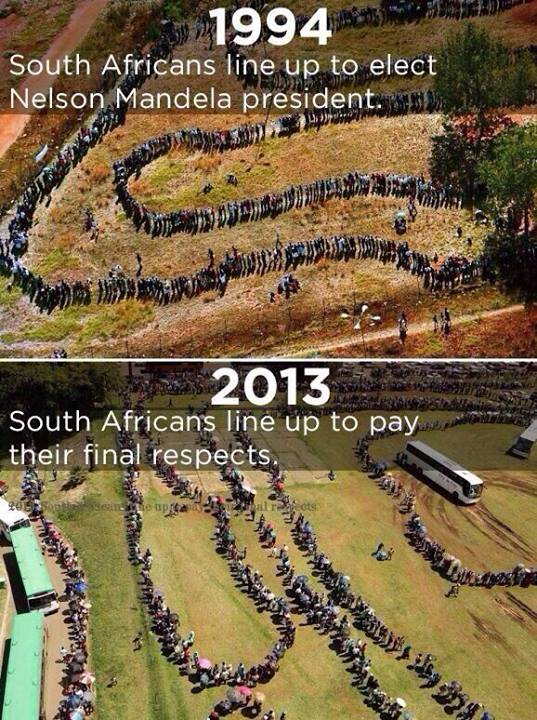 Mandela rest in peace1 Nelson Mandela Obituary from apartheid fighter to president and unifier