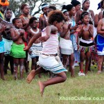 Khaya La Bantu dancers of Xhosa tribe 150x150 Khaya La Bantu Cultural Village in the Eastern Cape
