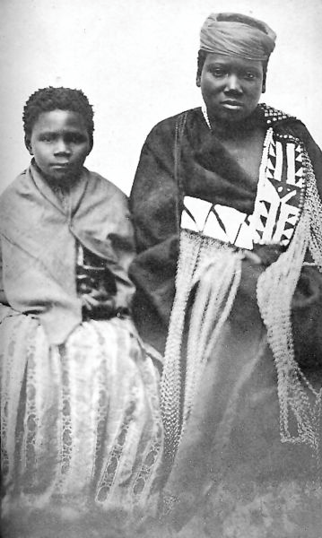Nonkosi Nongqawuse Nongqawuse   The Xhosa Cattle Killings of 1856 57