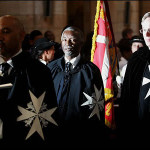 ThaboMbeki receiving The Sovereign Military Order of Malta 150x150 Thabo Mvuyelwa Mbeki former President of South Africa