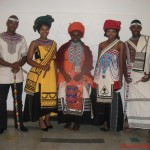 Xhosa-Cultural-Union-of-Students-XCUS-58 Xhosa Traditional Wear designed by Jessica Mbangeni
