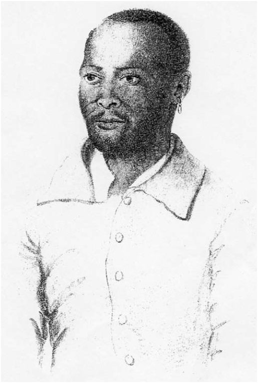 Zachea (or Zachée) Mokhanoï, Mbeki's great-great-grandfather, the twelfth Sotho man to be converted to Christianity at Morija, in 1841