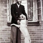 1950s Nelson Mandela and His Familys Rhodesian Ridgeback by Alf Kumalo 150x150 Nelson Mandela Timeline – Little Known Facts You May Not Know About Dalibhunga