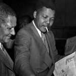 1952 J.S. Moroka Nelson Mandela and Yusuf Dadoo outside a Johannesburg courtroom 150x150 Nelson Mandela Timeline – Little Known Facts You May Not Know About Dalibhunga
