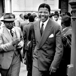 1958 Nelson Mandela Treason Trial Photograph by Jurgen Schadeberg Drum 150x150 Nelson Mandela Timeline – Little Known Facts You May Not Know About Dalibhunga