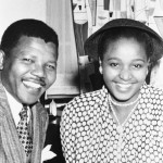 1958 Nelson Mandela and his second wife Winnie Madikizela on their wedding day in Pondoland South Africa June 150x150 Nelson Mandela Timeline – Little Known Facts You May Not Know About Dalibhunga