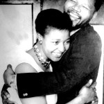 1958 Nelson Mandela his wife Winnie Mandela 150x150 Nelson Mandela Timeline – Little Known Facts You May Not Know About Dalibhunga