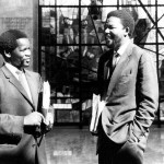 1960 Oliver Tambo and Nelson Mandela in South Africa circa Mandela Tambo Attorneys 150x150 Nelson Mandela Timeline – Little Known Facts You May Not Know About Dalibhunga