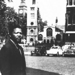 1960s Nelson Mandela in London during the  150x150 Nelson Mandela Timeline – Little Known Facts You May Not Know About Dalibhunga