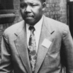 1961 of South African anti apartheid leader and African National Congress ANC member Nelson Mandela 150x150 Nelson Mandela Timeline – Little Known Facts You May Not Know About Dalibhunga