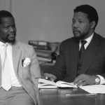 1962 Oliver Tambo Nelson Mandela1 150x150 Nelson Mandela Timeline – Little Known Facts You May Not Know About Dalibhunga