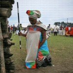Prince Xhanti Sigcawu and Princess Mandlakazi Mpahlwa's Xhosa Wedding (15)