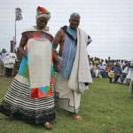 Prince Xhanti Sigcawu and Princess Mandlakazi Mpahlwa's Xhosa Wedding (19)