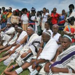 Prince Xhanti Sigcawu and Princess Mandlakazi Mpahlwa's Xhosa Wedding (2)