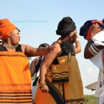 AmaXhosa Heritage Reunion - Mbafi Lodge - Xhosa Culture (30)