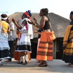 AmaXhosa Heritage Reunion - Mbafi Lodge - Xhosa Culture (34)