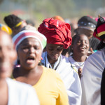 Xhosa Traditional Wedding in Alice, Eastern Cape - Xhosa Culture (10)