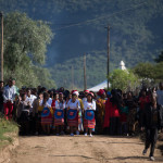 Xhosa Traditional Wedding in Alice, Eastern Cape - Xhosa Culture (12)