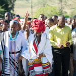 Xhosa Traditional Wedding in Alice, Eastern Cape - Xhosa Culture (16)