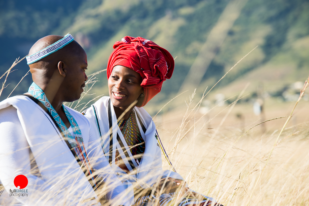 Xhosa Traditional Wedding in Alice, Eastern Cape - Xhosa Culture (28)