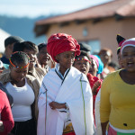 Xhosa Traditional Wedding in Alice, Eastern Cape - Xhosa Culture (6)