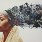 REFLECTIONS OF INNER TRUTH ART by Loyiso mkize 2011 (6)