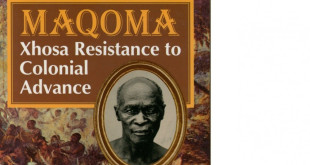 Maqoma - Xhosa Resistance to Colonial Advance