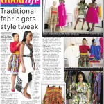 Xhosa Traditional Clothing from My Closet by Akho (10)