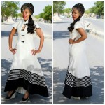 Xhosa Traditional Clothing from My Closet by Akho (12)