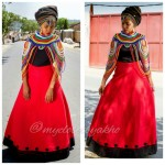 Xhosa Traditional Clothing from My Closet by Akho (15)