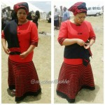 Xhosa Traditional Clothing from My Closet by Akho (17)