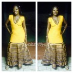 Xhosa Traditional Clothing from My Closet by Akho (8)