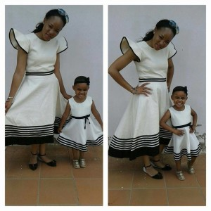 Xhosa Traditional Clothing from My Closet by Akho (9)