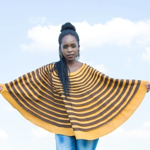 Xhosa cape..can be made in various colours