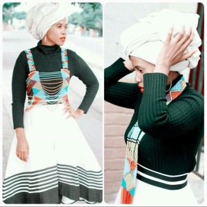 skirt is R650