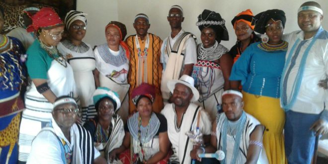 DUMISANI Basil Ndondo has been installed as Chief Ndondo of Mbembesi, Zimbabwe