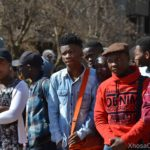 Wits University students protest against inxeba the wound movie which insults Xhosa Culture, ulwaluko (24)